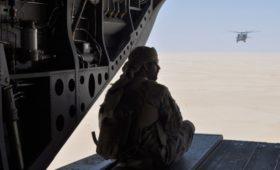 СМИ узнали о возможности военного ответа США на удар по Saudi Aramco