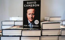 Дэвид Кэмерон сообщил о вине Барака Обамы в сирийском конфликте