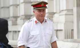 Британский генерал заявил о состоянии войны из-за кибератак России и КНР