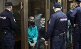 «Коммерсантъ» узнал об изменениях в схеме обмена заключенными с Украиной