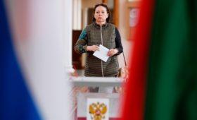 Кремль посоветовал не оценивать результаты ЕР в Москве в отрыве от страны