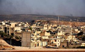 Минобороны опровергло данные о гибели троих спецназовцев в Сирии