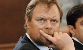 Дмитрий Ананьев передал свой девелоперский бизнес супруге