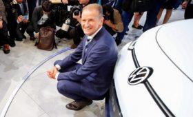 Прокуратура обвинила руководство Volkswagen в манипулировании рынком