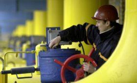 Стало известно о возможности поставок газа в ЕС без контракта с Киевом