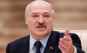Лукашенко потребовал от Москвы «не гнобить и не наклонять» Минск