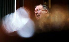 Помпео пообещал не дать Пригожину укрыться от давления США