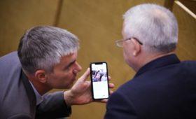 Эксперты назвали губернаторов— лидеров по ботам в Instagram