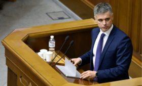 МИД Украины признал сложность сохранения западных санкций против России