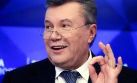 Суд ЕС частично аннулировал санкции против Януковича