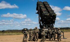 США отправят Эр-Рияду батарею Patriot и 200 военных после атаки дронов
