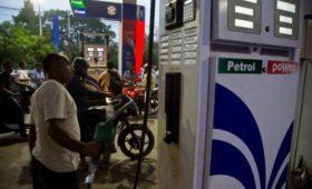 WSJ сообщила о «многих месяцах» на ремонт нефтяных объектов в Аравии