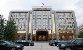 Счетная палата нашла бюджетные нарушения на 426 млрд руб.