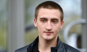 Устинов рассказал о разговоре омоновцев перед обвинением в вывихе