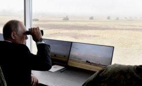 НАТО назвало письмо Путина о моратории на РСМД «игнорирующим реальность»