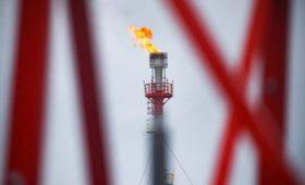 Минэнерго США предсказало рост зависимости Европы от российского газа