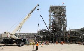 СМИ узнали о предупреждении Эр-Рияда об изменениях поставок нефти в Токио