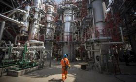 «Газпром» и «Роснефть» вошли в число богатейших компаний Европы