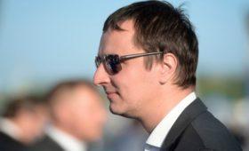 Сын Рогозина возглавил проект строительства транспортного узла в Москве