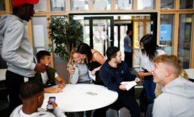 Российские студенты смогут дольше оставаться в Великобритании после учебы