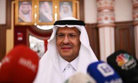Саудовская Аравия отвела более двух недель на восстановление добычи нефти