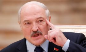 Лукашенко предложил попросить у Москвы компенсировать Чернобыль газом