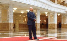 Проект по интеграции с Россией передали Лукашенко