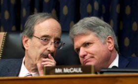 В конгрессе потребовали от Трампа разморозить военную помощь Украине