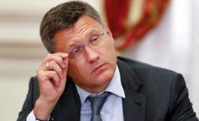 Россия предложила Украине договор на транзит газа на короткий срок