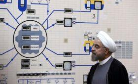 Иран в третий раз сократил обязательства по ядерной программе