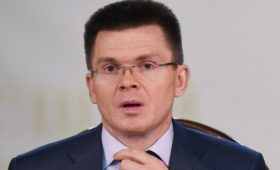 Администрацию Андрея Воробьева возглавит его представитель по «Ядрово»