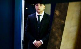 Зеленский отказался проводить расследования по приказу из-за границы