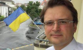 Украинский вице-премьер назвал СНГ «клубом неудачников»