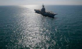 Иран заявил о планах провести учения с Россией в ответ на действия США
