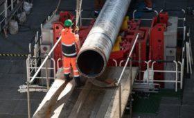 Суд в Болгарии разрешил строительство «Турецкого потока»