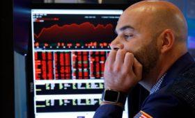 Bloomberg узнал о возможном закрытии бирж США для компаний из Китая