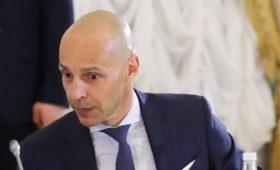 У управляющей пенсионными деньгами РЖД группы появился акционер из Европы