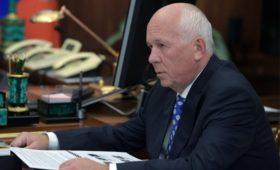 Чемезов заявил о возможном ребрендинге Superjet