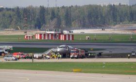 «Альфа» раскрыла выплаты за катастрофу SSJ100 и посадку самолета в поле