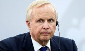 Sky News узнал о планах BP объявить об отставке Дадли