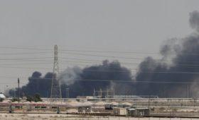 Атака дронов парализовала добычу в одной из крупнейших нефтяных держав