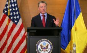 Politico узнало о возможной выгоде Волкера от поставок оружия на Украину