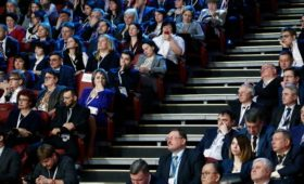 В правительстве решили отказаться от экономического форума в Красноярске