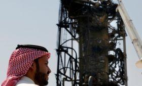 Цена на нефть растеряла весь рост после атаки на Saudi Aramco