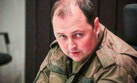 Администрацию столицы Калмыкии возглавил экс-глава ДНР