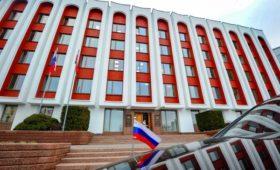 Россия и Украина размораживают переговоры о будущем Донбасса