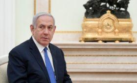 Нетаньяху перед выборами пообещал аннексировать Иорданскую долину