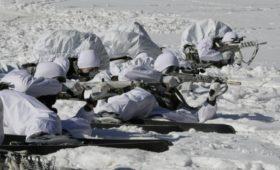СМИ сообщили о появлении российского спецназа на норвежской территории