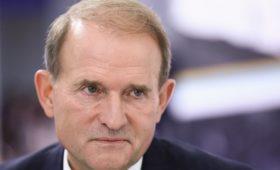 Медведчук обвинил Волкера в «архинепрофессионализме» и вредительстве