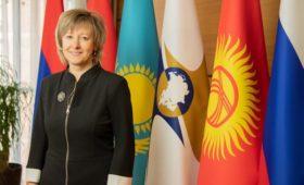 В ЕАЭС ответили на критику Евросоюзом торговой сделки с Сербией